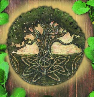 Celtic Wicca